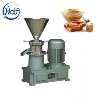 Lightweight Automatic Food Processing Machines Continuous Cocoa Peanut Butter Making Machine Manufactures