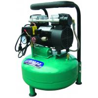 Quality Safety Oilless Air Compressor Oil Free For Spray Painting Low Noisy CE Approved for sale