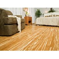 Tiger Strand Woven Bamboo Flooring Manufactures