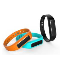 Light Weight Waterproof Bluetooth Bracelet Comfortable Adjustable Smart Band Manufactures