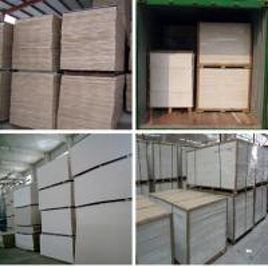 PVC Foam Sheet Foamed PVC 1220*2440MM 1560*3050MM 2050*3050MM for Shop design / shop fitting Manufactures