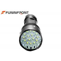 Buy cheap 16000 Lumens Powerful 16T6 XML LEDs CREE LED Torch from wholesalers