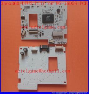 Xbox360 LTU2 PCB MT1319L Xbox360 repair parts Manufactures