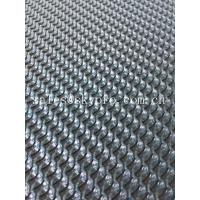 Abrasion PVC Conveyor Belting For Wood Process Industry , Inclined Transmission Manufactures