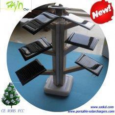 Solar Power Tree,  Solar Christmas Tree Manufactures