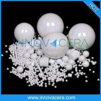 Alumina ceramic/zirconia ceramic/Zirconia Toughened Alumina Ceramic/for Bearings & rollers/innovacera Manufactures