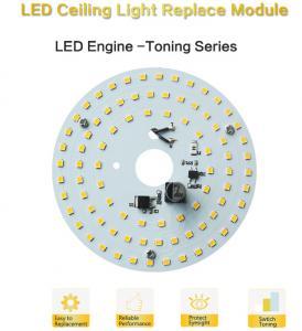 LED module for house Easy install AC 230V Epistar 2835 smd magnet panel ceiling light Manufactures