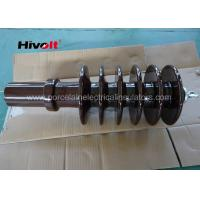 33kV 20A High Voltage Transformer Bushings With Copper Wire Conductor Manufactures