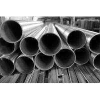 Cold Drawn Inconel Pipe SMLS ASTM B407 UNS N08800 Incoloy 800 Pipe And Tube Manufactures