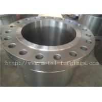 ASME B16.5 Standard WN BL RF Carbon Steel  and Stainless Steel Flange Finish Maching Manufactures