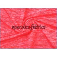 Yoga Nylon Polyester Spandex Supplex Lycra Fabric 1.7m X 160gsm in Red Yellow Purple Manufactures