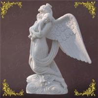 China Marble carving-statue on sale