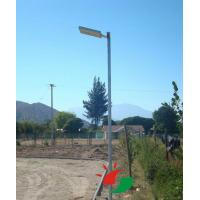 Solar street light(Integrated system) Manufactures