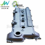 Recyclable OEM Aluminum Die Cast Auto Parts / Transmission Replacement Parts Manufactures
