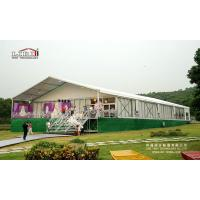 Large Capacity wedding tent marquee, 1000 peoples wedding tent, Luxury wedding tent marquee Manufactures