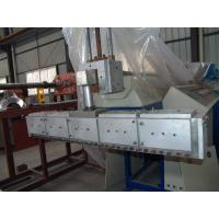 1000mm / 1200mm Single Layer PE Air Bubble Film Machine With Optional Bubble Roller Manufactures
