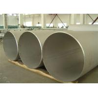 Welded Stainless Steel Tubing Manufactures