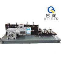 China Durable 5mm Steel Bar Straightening Machine For Wire High Efficiency CE Certification on sale