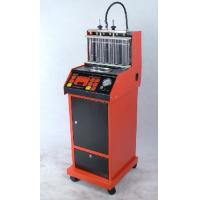 Quality fuel injector cleaning machine for sale