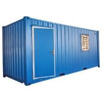 B. V. & CE Certificated Modular Container House Manufactures