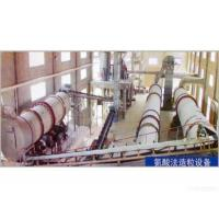 Sulfur Based, Ammoniation Fertilizer Processing Equipment Manufactures