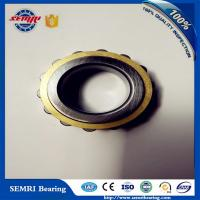 NJ306 NU320 NJ206 Cylindrical Roller Bearing for Reducer Generator Manufactures