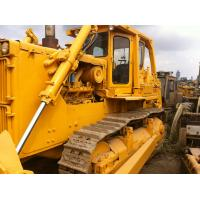 Used Bulldozer D155A-1 in Used Condition for SALE Manufactures