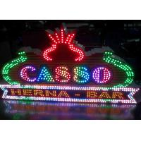 Programmable Advertising LED Signs Manufactures