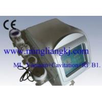 Higer-Power Vacuum+Cavitation+ RF Slimming Machines Manufactures