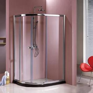 Quadrant Shower Enclosure  (HR-2492Q) Manufactures