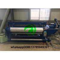 High Speed Automatic Spot Welding Machine For Industry / Agriculture Manufactures