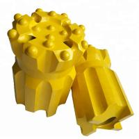 China Hight qunlity GT60 Retrac button Bit  drop center Dia115mm For Drilling mining on sale