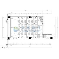 China Professional Movie Theater Design , project cinema design for 3D 4D 5D cinema system on sale