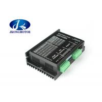 Quality 24V~75VDC  Stepper Motor Driver 0.1A-7.2A , JKD7208S  Nema 34 Stepper Motor Kit for sale