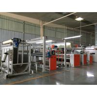 Buy cheap Textile Digital Printing / Powder Coating Equipment Operation Speed 3 - 18m / Min from wholesalers