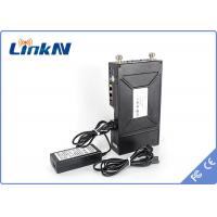Buy cheap HD / Composite Wireless hd transmitter 1.55A 12V / 7800mAh For Portable Video from wholesalers