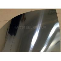 Customize Length Stainless Steel Strip Roll AISI ASTM Standard ISO9001 Approval Manufactures