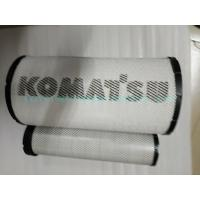Quality Reliable Fuel Oil Filter , 600-185-4100 Komatsu Air Filter Waterproof for sale