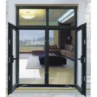 Quality Aluminum Opening Windows for sale