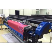 Automatic Cmyk Large Format Eco Solvent Vinyl Printing A - Starjet 7703 Manufactures