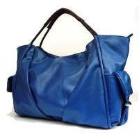 China New Spring/Summer Blue PU Ladies wholesale handbags G5469 on sale