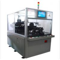 Automatic Dynamic armature balancing machine Manufactures