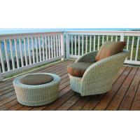 rattan dining contemporary conservatory furniture wicker sofa set Manufactures