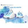 Buy cheap High Intensity Focused Ultrasound Fat Reduction machine / HIFU Machine from wholesalers