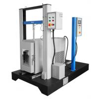 Computer Servo Material Tensile Compression Strength Testing Machine With PC Control Manufactures