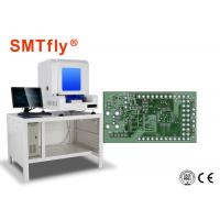 Quality High Efficiency Solder Paste Inspection Machine With Full Digital High Speed CCD for sale