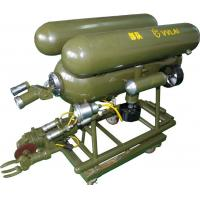 Underwater Electric Cutting ROV(VVL-XFQG-30A),Stainless Steel,Cutting Ropes,Aluminum Pipe, Manufactures