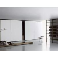 Level E1 Environmental Protection Wooden Clothes Closet Simple Modern Style Manufactures
