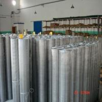 Nickel 200 Wire Mesh/Screen Manufactures