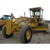 Used Motor Graders Caterpillar 140G IN GOOOD CONDITION Manufactures